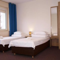Отель Smart2Stay Pod Lipami комната для гостей фото 2