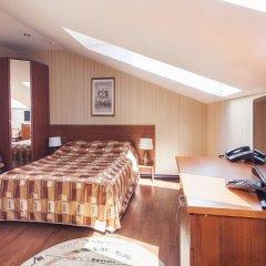 Гостиница Никитин 4* Стандартный номер с двуспальной кроватью фото 14