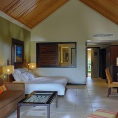 Отель Victoria Beachcomber Resort & Spa комната для гостей фото 3