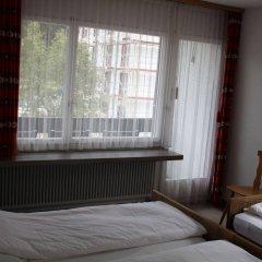 Отель Hostel Casa Franco Швейцария, Санкт-Мориц - отзывы, цены и фото номеров - забронировать отель Hostel Casa Franco онлайн комната для гостей фото 4