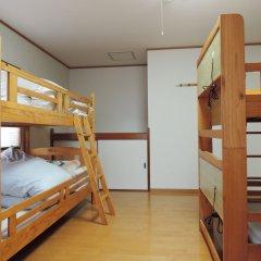 Beppu Yukemuri-no-oka Youth Hostel Беппу детские мероприятия
