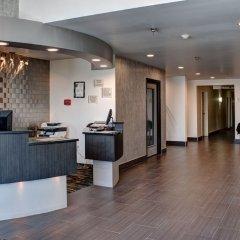 Отель Quality Inn and Suites North/Polaris США, Колумбус - отзывы, цены и фото номеров - забронировать отель Quality Inn and Suites North/Polaris онлайн фото 3
