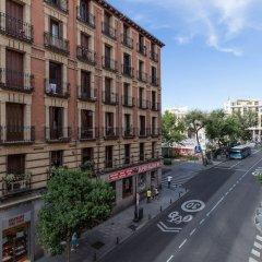 Отель Apartamento Los Ventanales - Plaza Mayor