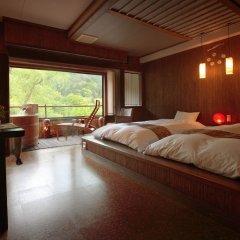 Отель Yumeminoyado Kansyokan Синдзё комната для гостей фото 4