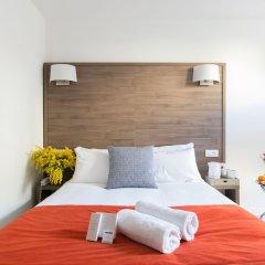 Отель Hôtel Hector Париж комната для гостей