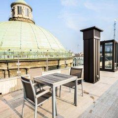 Апартаменты Allegroitalia San Pietro All'Orto 6 Luxury Apartments пляж