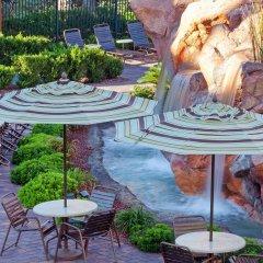 Отель Holiday Inn Club Vacations: Las Vegas at Desert Club Resort фото 9