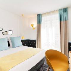 Отель Hôtel Augustin - Astotel комната для гостей