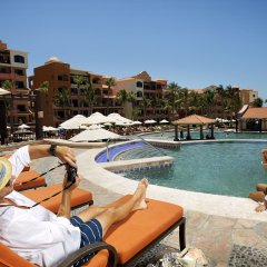 Отель Playa Grande Resort & Grand Spa - All Inclusive Optional бассейн фото 2
