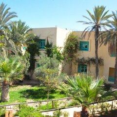 Отель Diar Yassine Тунис, Мидун - отзывы, цены и фото номеров - забронировать отель Diar Yassine онлайн фото 5