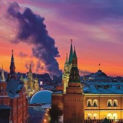 Гостиница The Ritz-Carlton, Moscow фото 7