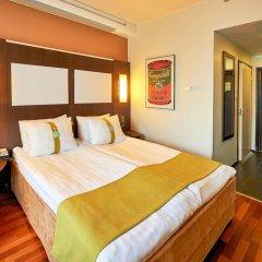 Отель Holiday Inn Helsinki West - Ruoholahti комната для гостей фото 2