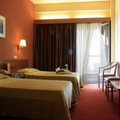 Отель Queen Olga Греция, Салоники - отзывы, цены и фото номеров - забронировать отель Queen Olga онлайн комната для гостей фото 2