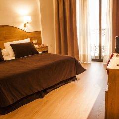 Отель Maruxia Испания, Эль-Грове - отзывы, цены и фото номеров - забронировать отель Maruxia онлайн комната для гостей фото 5