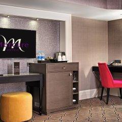 Отель Mercure Istanbul Bomonti удобства в номере фото 2