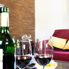 Отель Casa Grau гостиничный бар