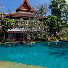 Отель Thavorn Beach Village Resort & Spa Phuket фото 11
