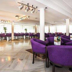 Отель Globales Condes de Alcudia питание фото 2