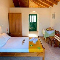 Апарт-Отель Herodotos Studios and Apartments комната для гостей фото 3