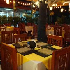 Отель The Krabi Forest Homestay питание фото 2
