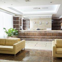 Отель Мелиот Челябинск интерьер отеля фото 2