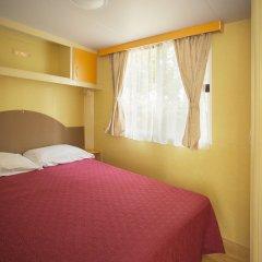 Отель Camping Rialto комната для гостей фото 4