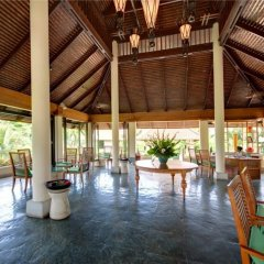 Отель Layana Resort And Spa Ланта фитнесс-зал фото 2