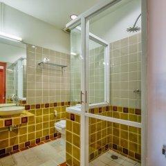 Отель Palm Beach Resort ванная фото 2