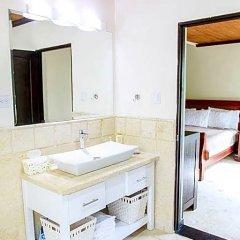 Отель Tortuga A-5 ванная