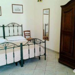 Отель B&B Li Ccoti Канноле комната для гостей фото 4