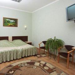 Гостиница Virage комната для гостей фото 3