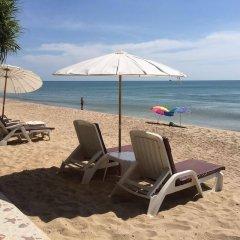 Отель Baan Rim Lay Ланта пляж