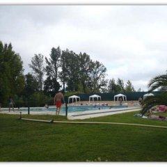 Апартаменты Curia Clube Apartments детские мероприятия фото 2