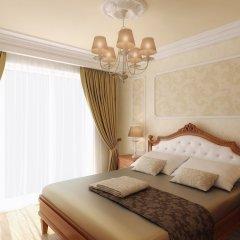 Отель Florence Deluxe комната для гостей фото 4