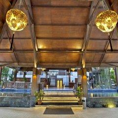 Отель DuSai Resort & Spa интерьер отеля