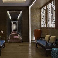 Отель Langham Place Guangzhou Гуанчжоу спа фото 2