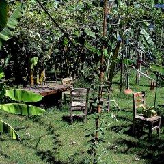 Отель Kardelen Apart Otel - Campground Аланья