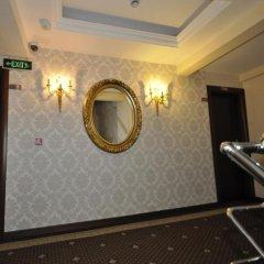 Salinas Istanbul Hotel Турция, Стамбул - 1 отзыв об отеле, цены и фото номеров - забронировать отель Salinas Istanbul Hotel онлайн интерьер отеля фото 3
