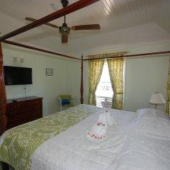 Отель Sol Mar, Silver Sands 3BR комната для гостей фото 4