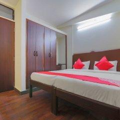 Отель OYO 7401 Xavier Beach Resort Индия, Кандолим - отзывы, цены и фото номеров - забронировать отель OYO 7401 Xavier Beach Resort онлайн комната для гостей фото 5