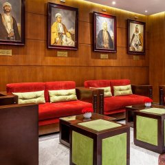 Отель Atlas Almohades Casablanca City Center гостиничный бар