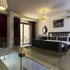 Отель Villa Naya Branch 1 Couple Paradise Иордания, Солт - отзывы, цены и фото номеров - забронировать отель Villa Naya Branch 1 Couple Paradise онлайн фото 6