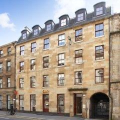 Отель SACO Glasgow - Cochrane Street Великобритания, Глазго - отзывы, цены и фото номеров - забронировать отель SACO Glasgow - Cochrane Street онлайн фото 2