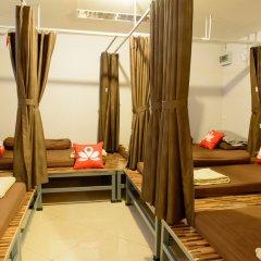Отель Patra Boutique Бангкок спа