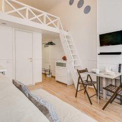 Апартаменты Sokroma Глобус Aparts в номере фото 2
