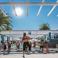 Отель Cronwell Resort Sermilia пляж
