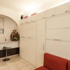 Отель Le Comté de Nice Centre ванная фото 2