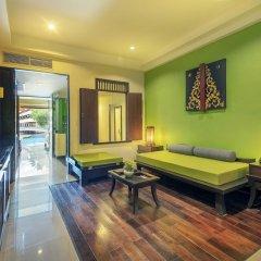 Отель Lanta Cha-Da Beach Resort & Spa Ланта фото 11