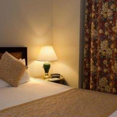 Britannia Sachas Hotel комната для гостей