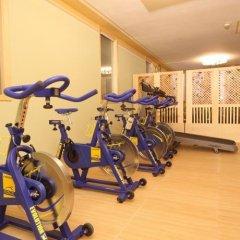 Hotel Locanda Bonardi Коллио фитнесс-зал фото 4